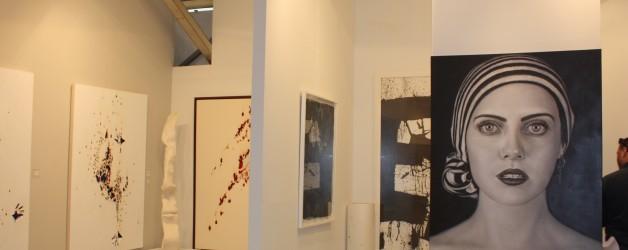 Décembre 2012 à Art Basel – Miami